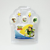 Disney Toy Story Candle Picks Set of 5