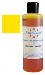 AmeriMist Air Brush Color Electric Yellow 255g