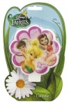 Tinkerbell and Friends Candle