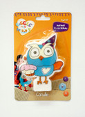 Giggle and Hoot - Hoot Candle