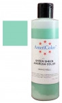 AmeriMist Air Brush Sheen Color Green 255g