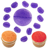Cupcake Decorating Set 1