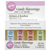 Candy Flavouring Set