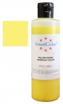 AmeriMist Air Brush Sheen Color Yellow 255g