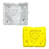 Spongebob Plunger Cutter