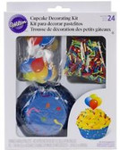 Wilton Celebration Cupcake Decorating Kit