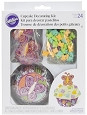 Wilton Butterfly Cupcake Decorating Kit