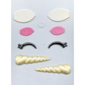 DIVA UNICORN Chocolate Mould