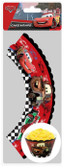 DISNEY CARS - CUPCAKE WRAPS (12 PC)
