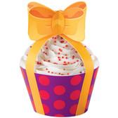 Wilton Celebration Cupcake Wraps'n Pix