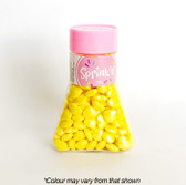 SPRINK'D | HEARTS | YELLOW | 12MM | 110G