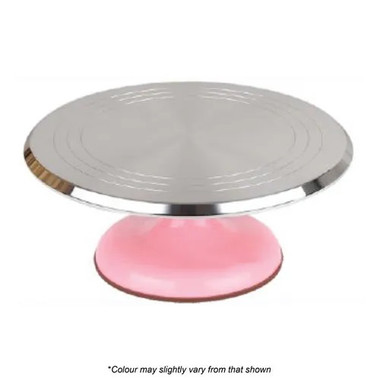 PINK TURNTABLE