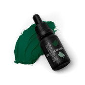 SPRINKS FOREST GREEN GEL COLOUR (15ML)**