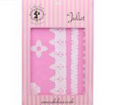 Claire Bowman Cake Lace Mat - Juliet