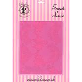 Claire Bowman Cake Lace Mat - Sweet Lace