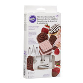 Wilton Mini Treat Decorating Set 12pc