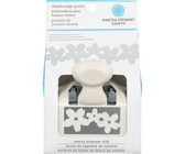 Martha Stewart Crafts Double - Edge Punch Cherry Blossom Trim