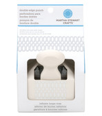 Martha Stewart Crafts Double - Edge Punch Infinite Loops Trim