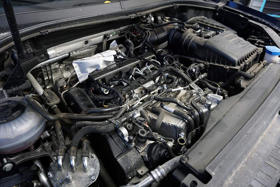 Bring Your Vehicle to J&S for Diesel Diagnostics