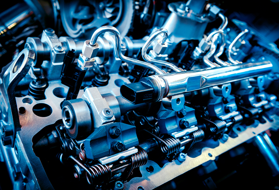 Go to J&S Diesel to Get Your Injector Balance Rate Issues Diagnosed and Fixed