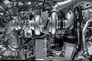 Get Your Diesel Engine Ready for Summer at J&S Diesel
