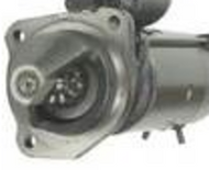 New Starter (9 TOOTH) - 0001262002 ( DEUTZ 01180928 )