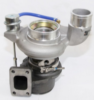 6.7 REMAN Turbocharger with actuator - 2835911R