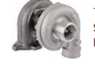 Reman TurboCharger - 313274