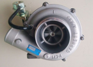 New Turbocharger - 466409-9002