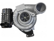 Reman Turbocharger - 777318-5002S