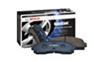 BOSCH QUIETCAST PREMIUM REAR  DISC  BRAKE PADS - BP1096