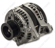 AP83009//2011-15 FORD 6.7l BOTTOM ALTERNATOR ON DUAL   CHASSIS