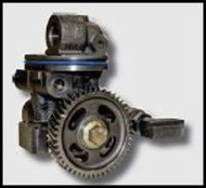 Remanufactured High-Pressure Oil Pump - DT60HPP2
