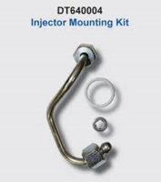 DT640004//INJECTOR MOUNTING KIT