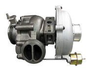 702012-9006R Reman Turbo Charger/