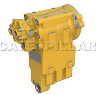 10R8897R Reman Pump cat c7
