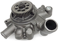 23538636 Water Pump Includes Mounting Gasket/detroit