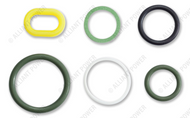 AP0090 Injection Pressure Regulator Valve Seal Kit IPA9(1889027c91)