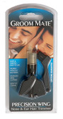 Groom Mate Precision Wing Ear and Nose Trimmer