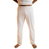 Body4Real Organic Cotton Mens Pyjama Bottoms - Vegan & Hypoallergenic