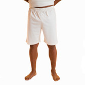 Body4real Organic Clothing 100% Certified Cotton Men's Short Pyjama Bottoms