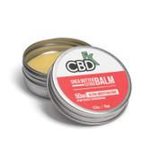 CBD Shea Butter Citrus