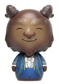 Funko Dorbz: Beauty & The Beast - The Beast Toy Figure