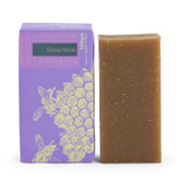 Beauty and the Bees Grass Roots Shampoo Bar
