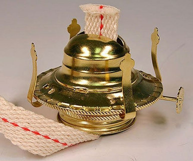 Oil Lamp Burner Chimney Holders Lamplight Farms Style