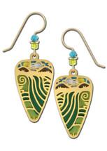 Adajio Earrings- 3416