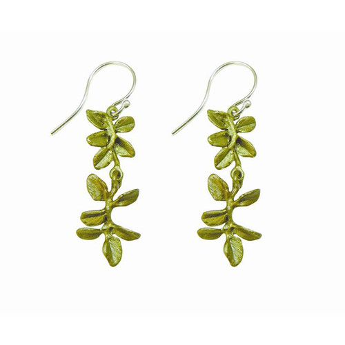 Thyme earrings