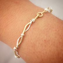 Surf and Sand Bracelet RV-003