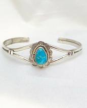 Turquoise Bracelet 2025-47