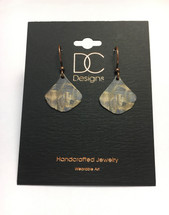 DC Designs Earrings 2092